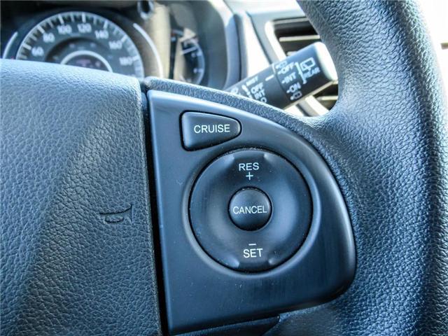 2015 Honda CR-V LX (Stk: 3250) in Milton - Image 22 of 23