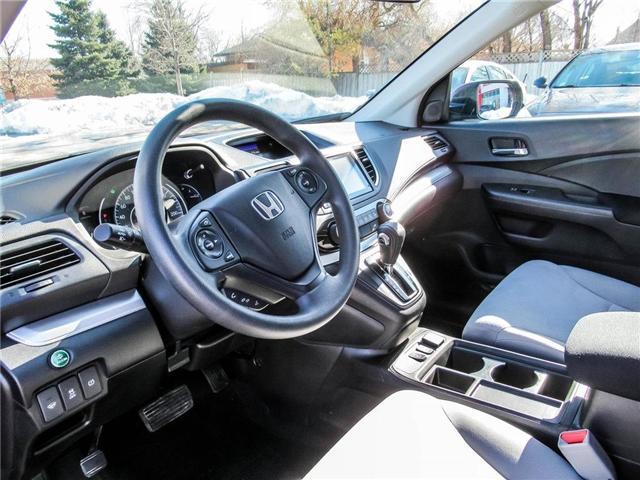 2016 Honda CR-V SE (Stk: 3255) in Milton - Image 9 of 25