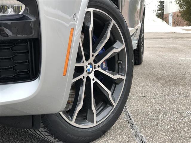 2019 BMW X3 xDrive30i (Stk: B19040) in Barrie - Image 2 of 22