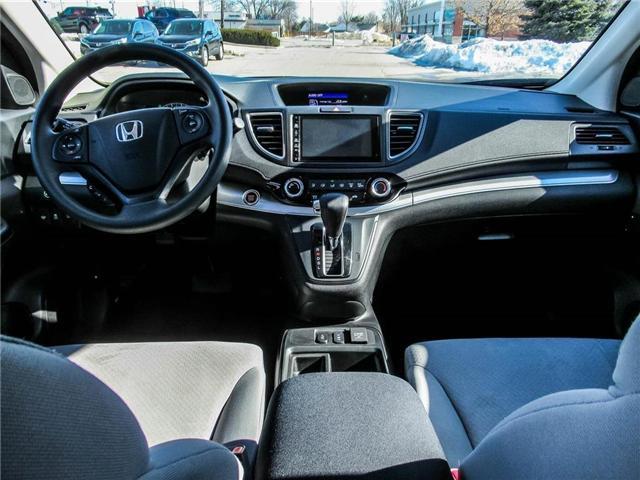 2016 Honda CR-V SE (Stk: 3255) in Milton - Image 12 of 25