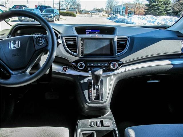 2016 Honda CR-V SE (Stk: 3255) in Milton - Image 14 of 25