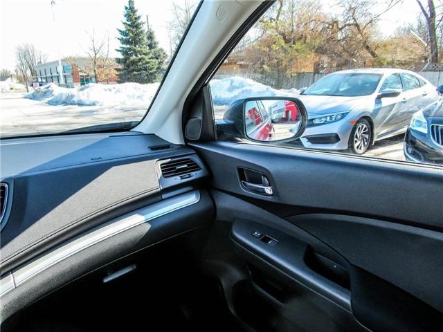 2016 Honda CR-V SE (Stk: 3255) in Milton - Image 15 of 25