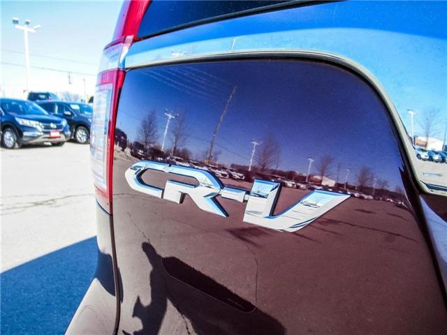 2016 Honda CR-V SE (Stk: 3255) in Milton - Image 17 of 25