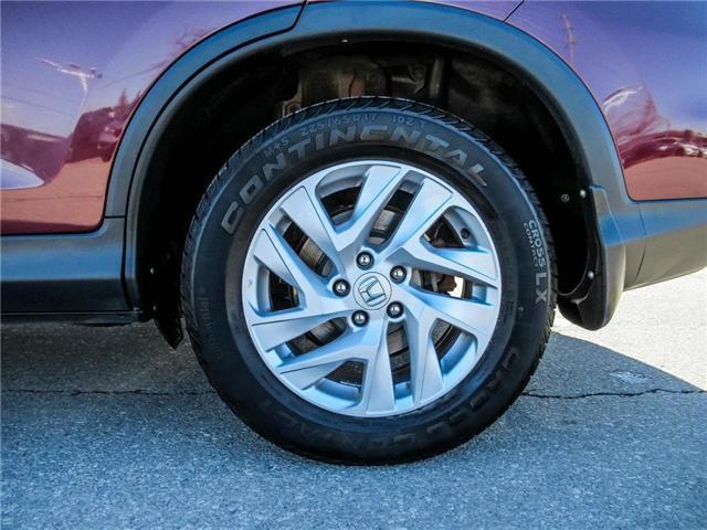 2016 Honda CR-V SE (Stk: 3255) in Milton - Image 20 of 25