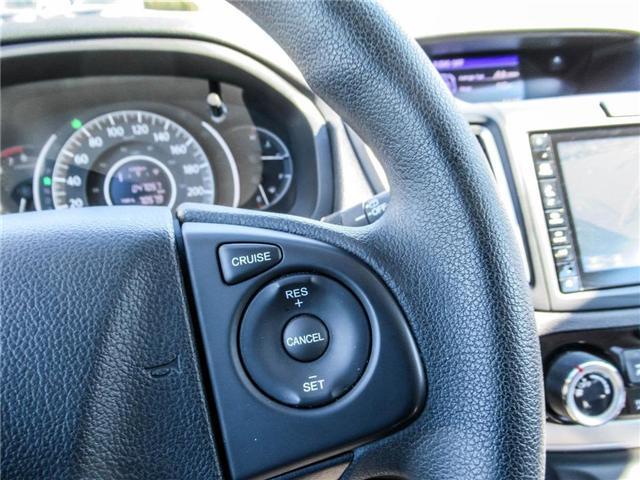 2016 Honda CR-V SE (Stk: 3255) in Milton - Image 23 of 25