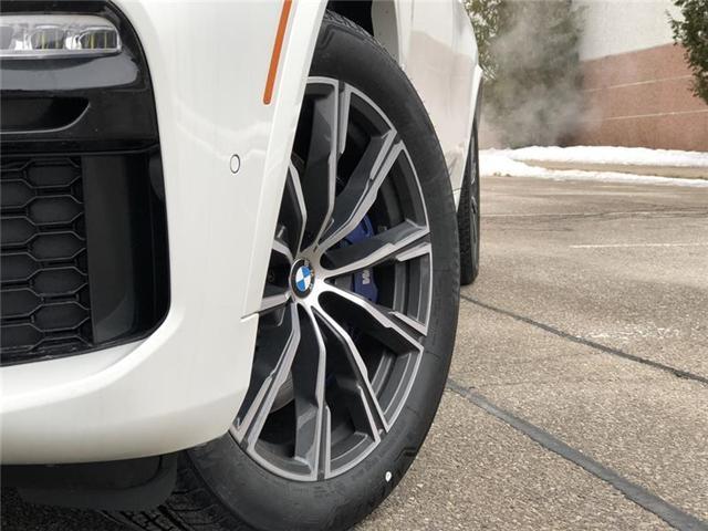 2019 BMW X5 xDrive40i (Stk: B19106) in Barrie - Image 2 of 21