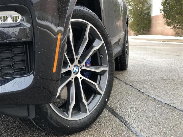 2019 BMW X3 xDrive30i (Stk: B19128) in Barrie - Image 2 of 21