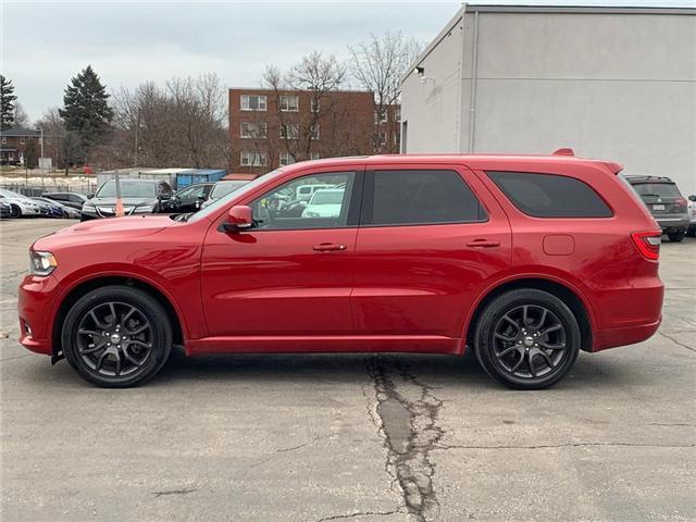 2018 Dodge Durango R/T (Stk: 3929) in Burlington - Image 4 of 30