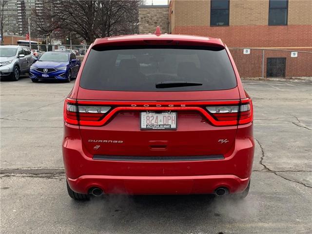 2018 Dodge Durango R/T (Stk: 3929) in Burlington - Image 6 of 30