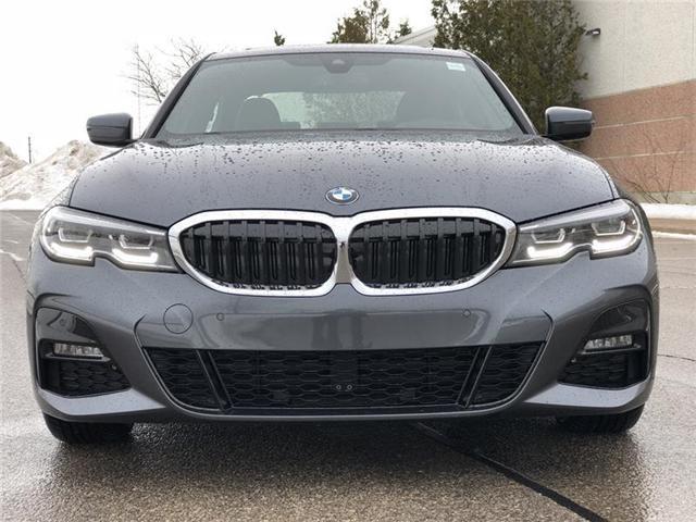 2019 BMW 330i xDrive (Stk: B19125) in Barrie - Image 3 of 19