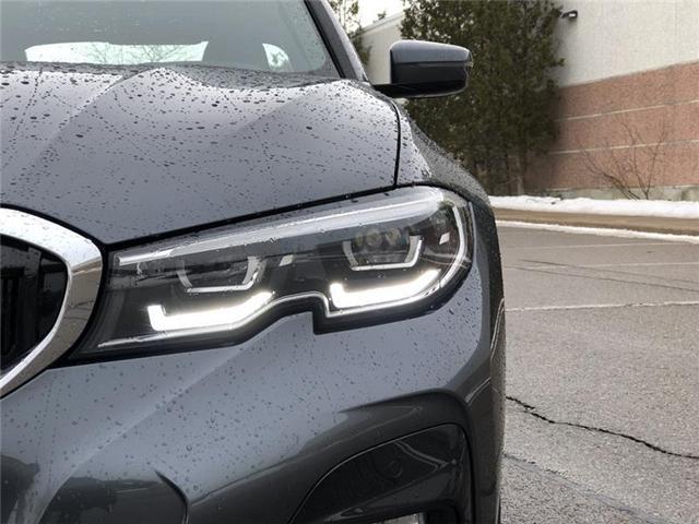 2019 BMW 330i xDrive (Stk: B19125) in Barrie - Image 4 of 19