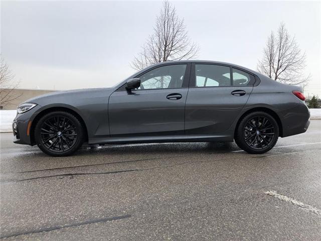 2019 BMW 330i xDrive (Stk: B19125) in Barrie - Image 5 of 19