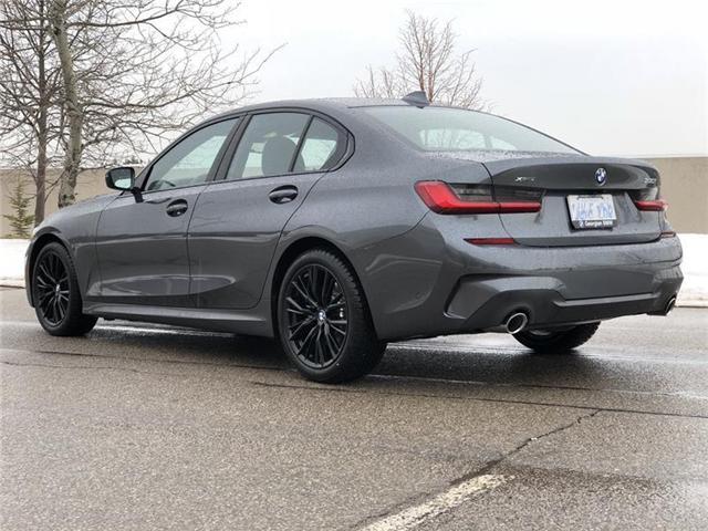 2019 BMW 330i xDrive (Stk: B19125) in Barrie - Image 6 of 19
