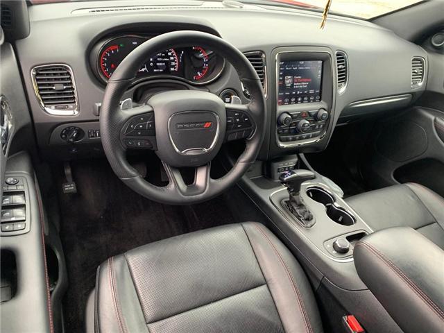 2018 Dodge Durango R/T (Stk: 3929) in Burlington - Image 14 of 30