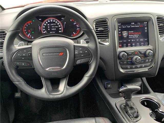 2018 Dodge Durango R/T (Stk: 3929) in Burlington - Image 15 of 30