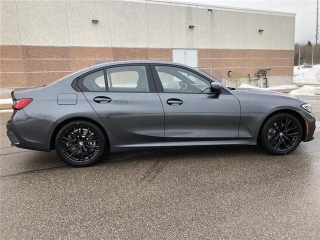 2019 BMW 330i xDrive (Stk: B19125) in Barrie - Image 9 of 19