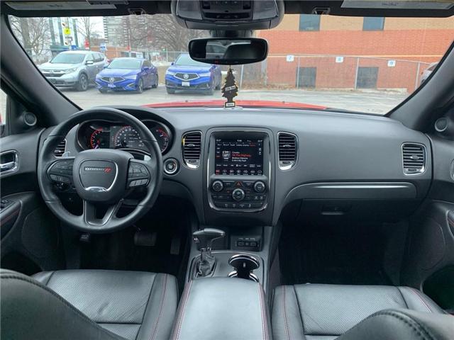 2018 Dodge Durango R/T (Stk: 3929) in Burlington - Image 16 of 30