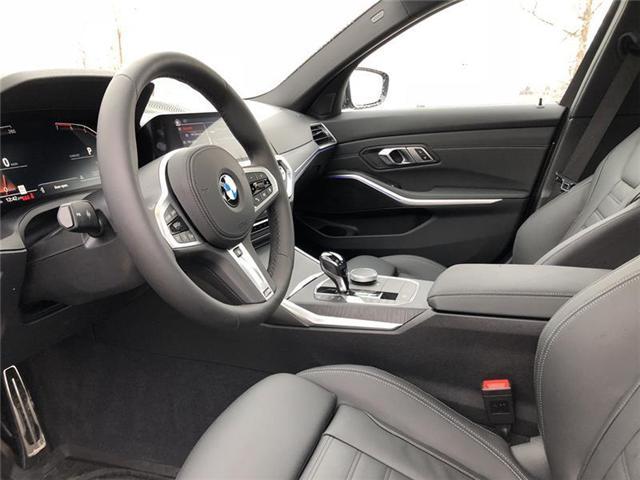 2019 BMW 330i xDrive (Stk: B19125) in Barrie - Image 11 of 19