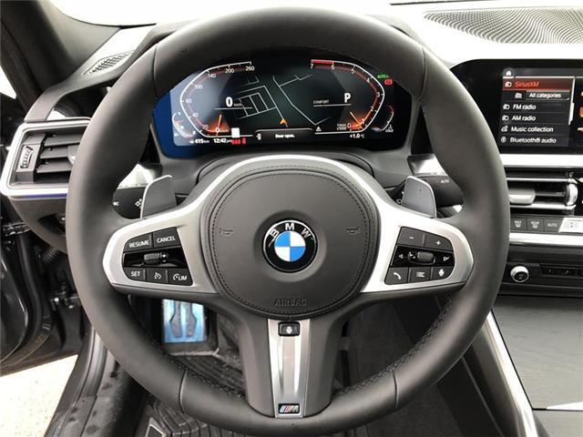 2019 BMW 330i xDrive (Stk: B19125) in Barrie - Image 12 of 19