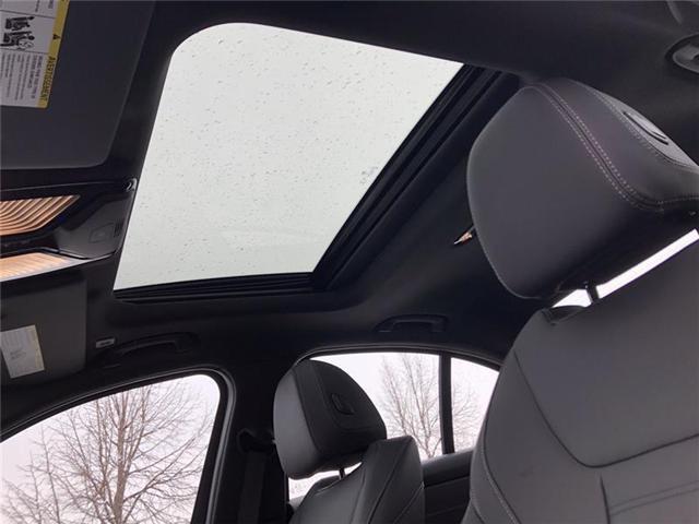 2019 BMW 330i xDrive (Stk: B19125) in Barrie - Image 15 of 19