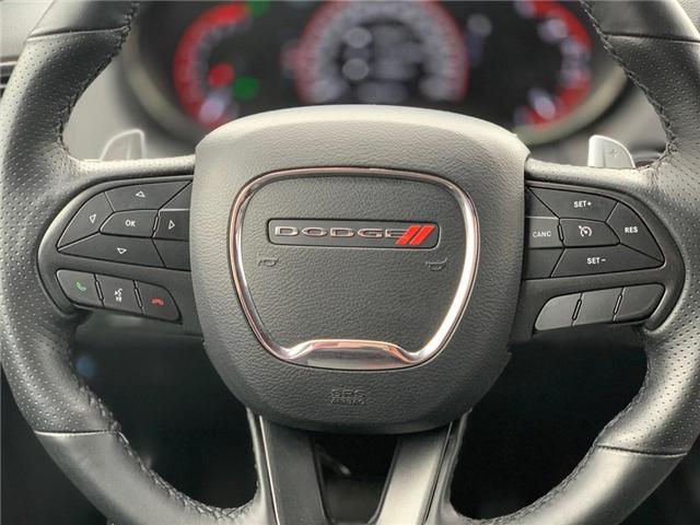 2018 Dodge Durango R/T (Stk: 3929) in Burlington - Image 19 of 30