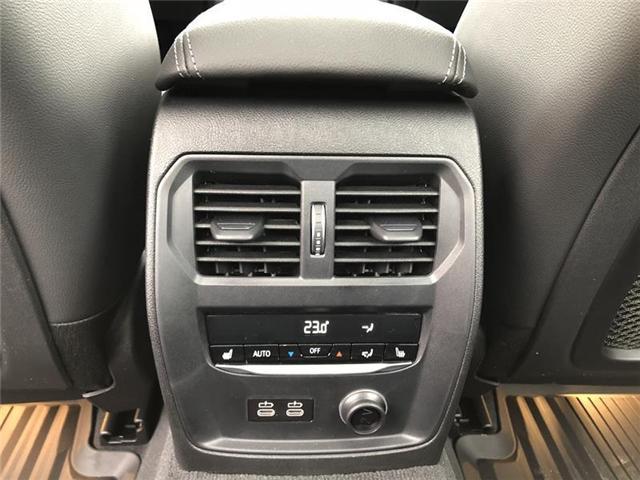 2019 BMW 330i xDrive (Stk: B19125) in Barrie - Image 17 of 19