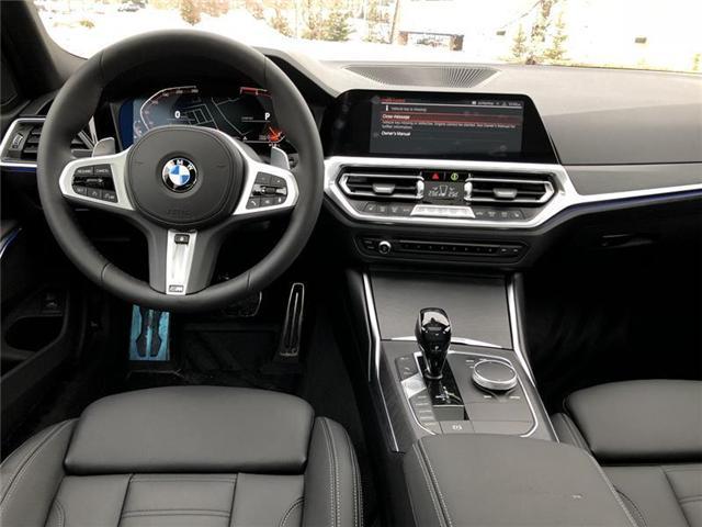 2019 BMW 330i xDrive (Stk: B19125) in Barrie - Image 18 of 19