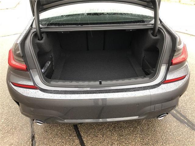 2019 BMW 330i xDrive (Stk: B19125) in Barrie - Image 19 of 19