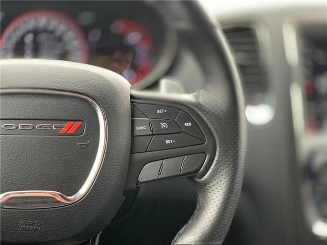 2018 Dodge Durango R/T (Stk: 3929) in Burlington - Image 25 of 30