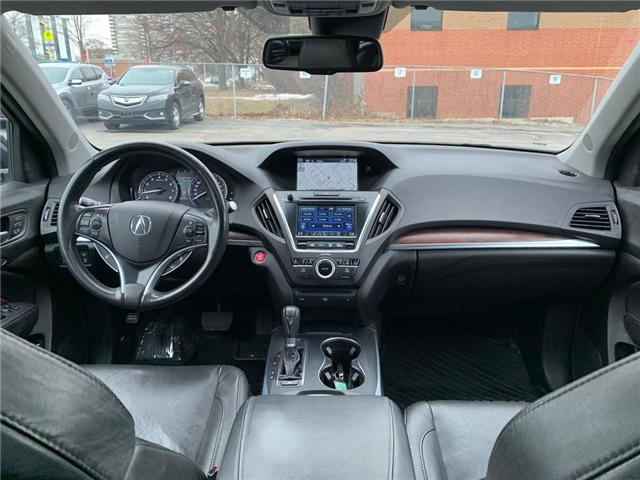 2015 Acura MDX Elite Package (Stk: D394) in Burlington - Image 16 of 30
