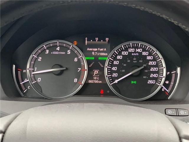 2015 Acura MDX Elite Package (Stk: D394) in Burlington - Image 18 of 30