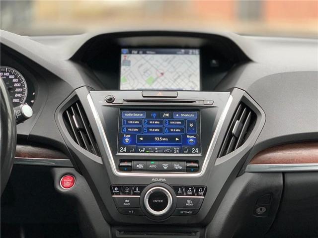 2015 Acura MDX Elite Package (Stk: D394) in Burlington - Image 20 of 30