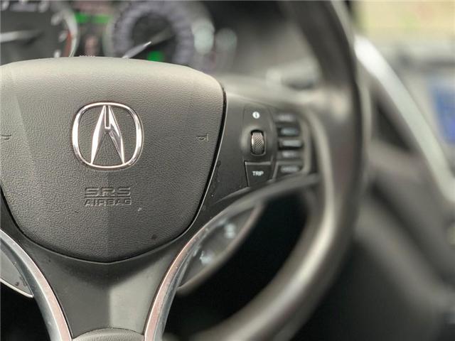 2015 Acura MDX Elite Package (Stk: D394) in Burlington - Image 21 of 30
