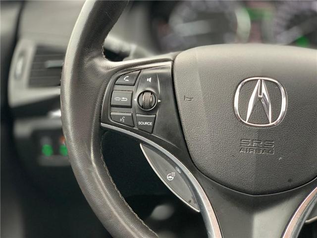 2015 Acura MDX Elite Package (Stk: D394) in Burlington - Image 23 of 30
