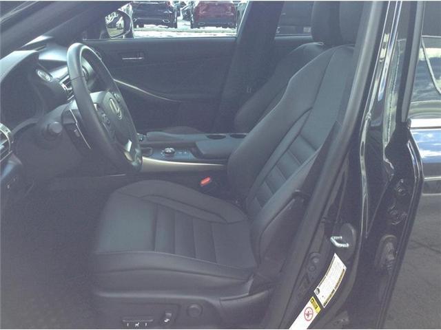 2015 Lexus IS 350 Base (Stk: 190435A) in Calgary - Image 9 of 10