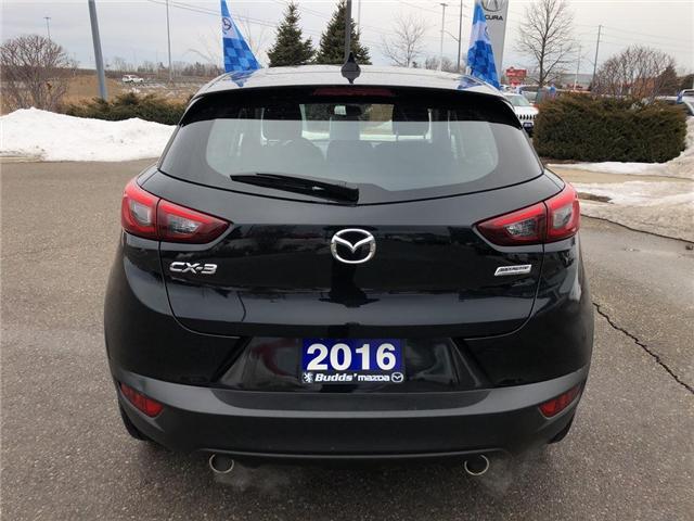 2016 Mazda CX-3 GS (Stk: P3418) in Oakville - Image 5 of 20