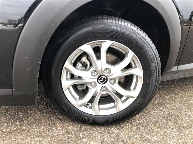 2016 Mazda CX-3 GS (Stk: P3418) in Oakville - Image 11 of 20