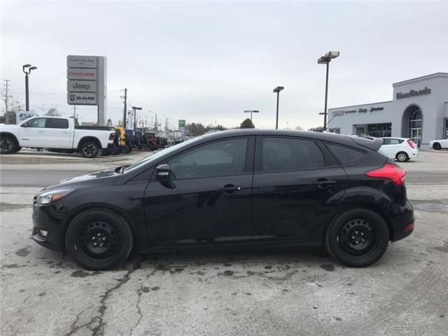 2018 Ford Focus SEL (Stk: 23877T) in Newmarket - Image 2 of 13