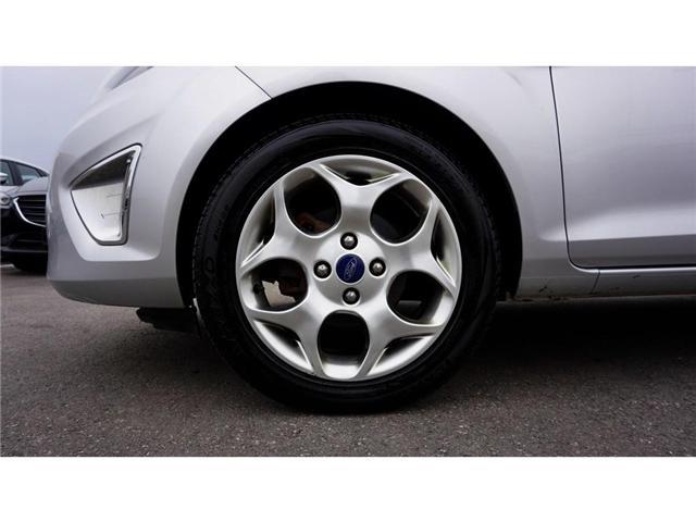 2011 Ford Fiesta SES (Stk: HU750) in Hamilton - Image 11 of 30