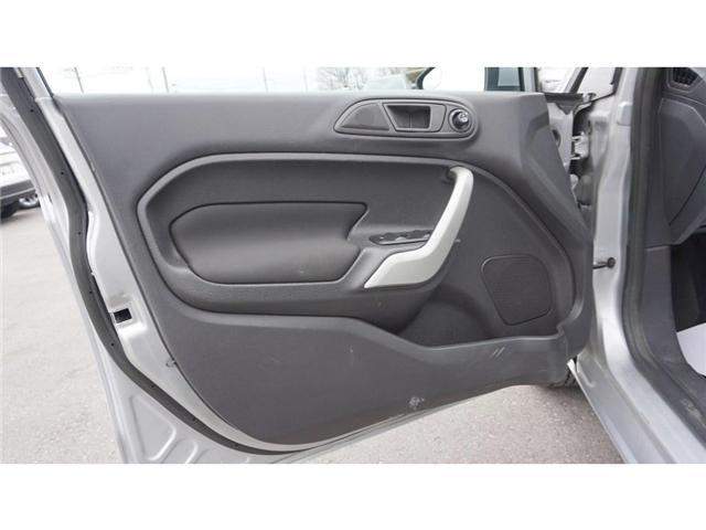 2011 Ford Fiesta SES (Stk: HU750) in Hamilton - Image 13 of 30