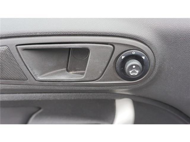 2011 Ford Fiesta SES (Stk: HU750) in Hamilton - Image 14 of 30