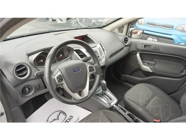 2011 Ford Fiesta SES (Stk: HU750) in Hamilton - Image 19 of 30