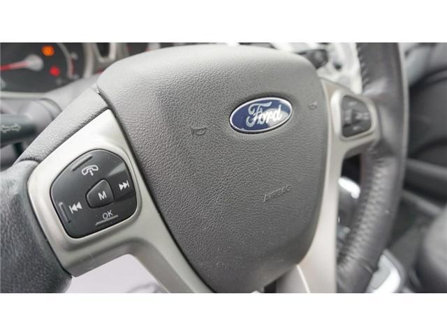 2011 Ford Fiesta SES (Stk: HU750) in Hamilton - Image 20 of 30