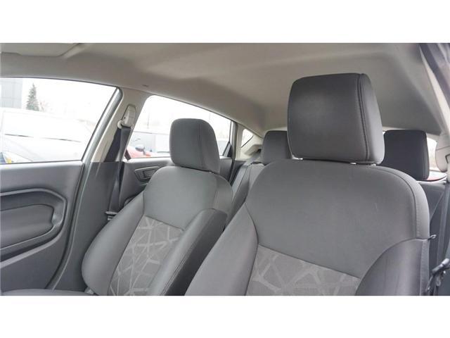 2011 Ford Fiesta SES (Stk: HU750) in Hamilton - Image 21 of 30