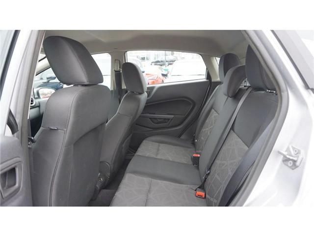 2011 Ford Fiesta SES (Stk: HU750) in Hamilton - Image 23 of 30