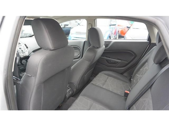 2011 Ford Fiesta SES (Stk: HU750) in Hamilton - Image 24 of 30