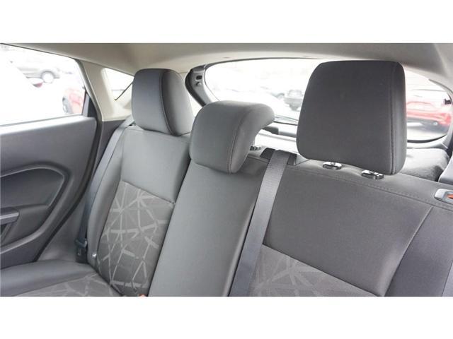 2011 Ford Fiesta SES (Stk: HU750) in Hamilton - Image 25 of 30