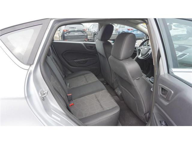 2011 Ford Fiesta SES (Stk: HU750) in Hamilton - Image 27 of 30