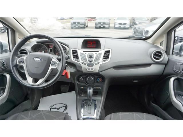 2011 Ford Fiesta SES (Stk: HU750) in Hamilton - Image 28 of 30