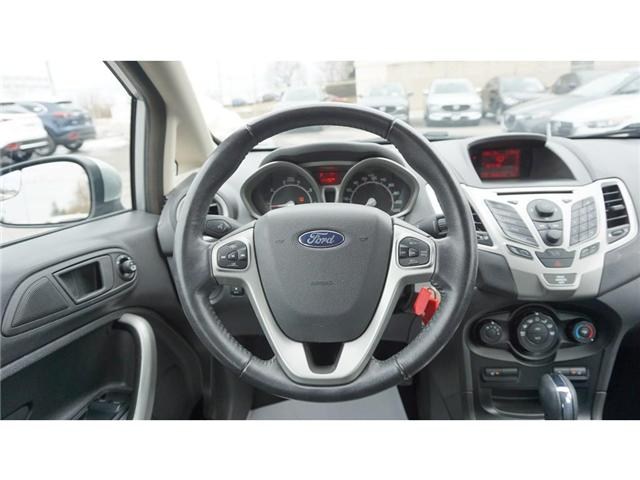 2011 Ford Fiesta SES (Stk: HU750) in Hamilton - Image 29 of 30